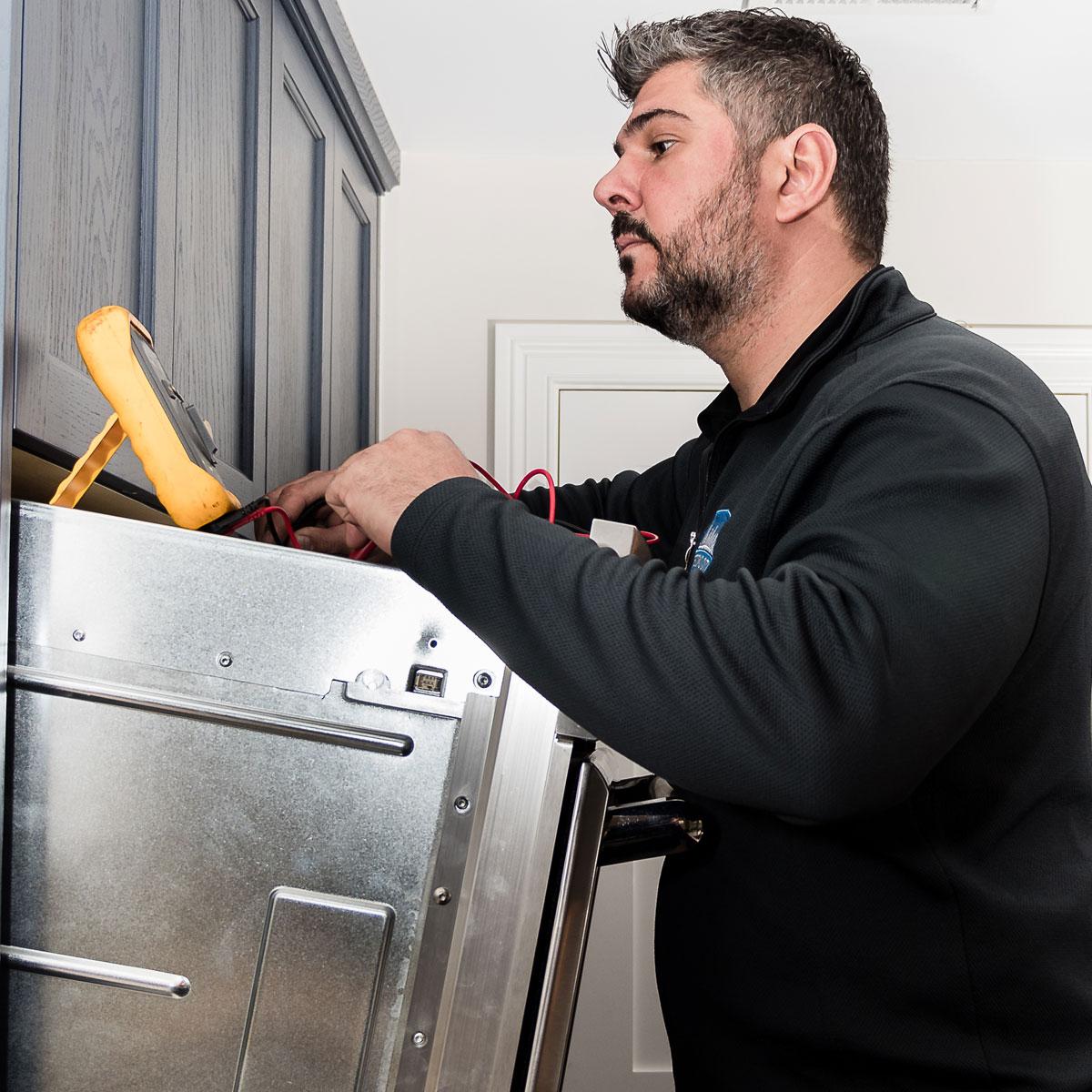 Second City Appliance Repair